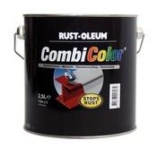 Farba do metalu CombiColor