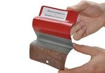 Farba na rdzę Elastometal jest wysoce elastyczna