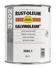 Podkład na świeżo ocynkowaną powierzchnię - RUST-OLEUM® Galvinoleum 3202