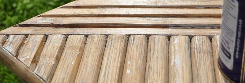 Lakier jachtowy do drewna, mebli