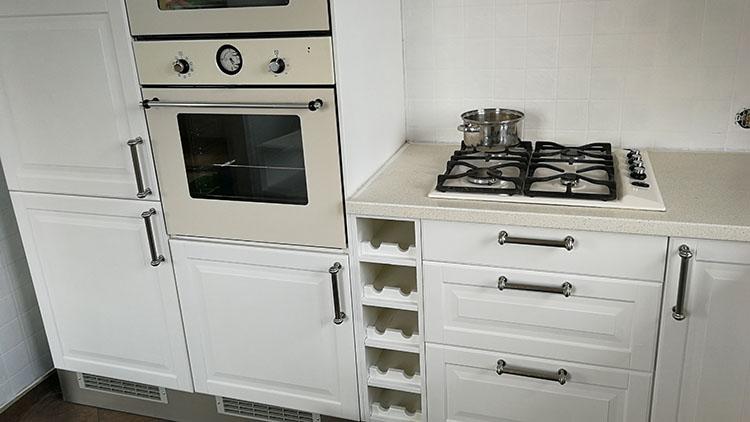 Farby do renowacji kuchni