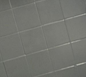 Malowanie płytek RAL 7046 szary ciemniejszy