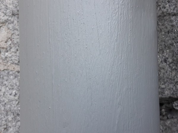 Farba odporna na uderzenia Elastometal
