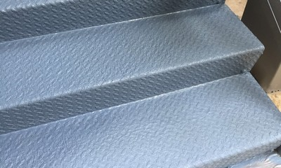Odporność mechaniczna farby na rdzę