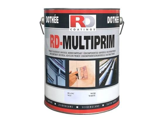 Farba do aluminium Multiprim