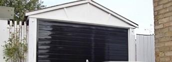 Farba do malowania drzwi Metalcote