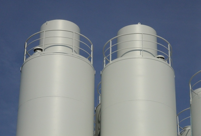 Farba do kontenerów, zbiorników Metal Unicoat