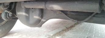 Farba do zabezpieczenia antykorozyjnego podwozia Elastometal