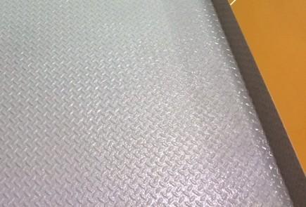 Farba do podłóg metalowych