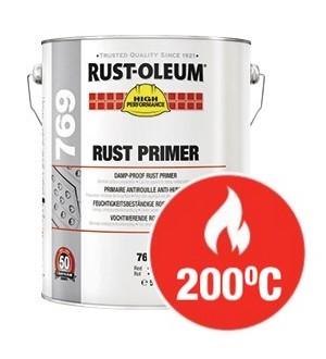Grunt antykorozyjny termoodporny Rust-Oleum 769-200°C