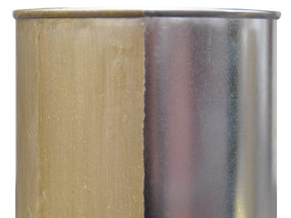 Farba złota gładki połysk