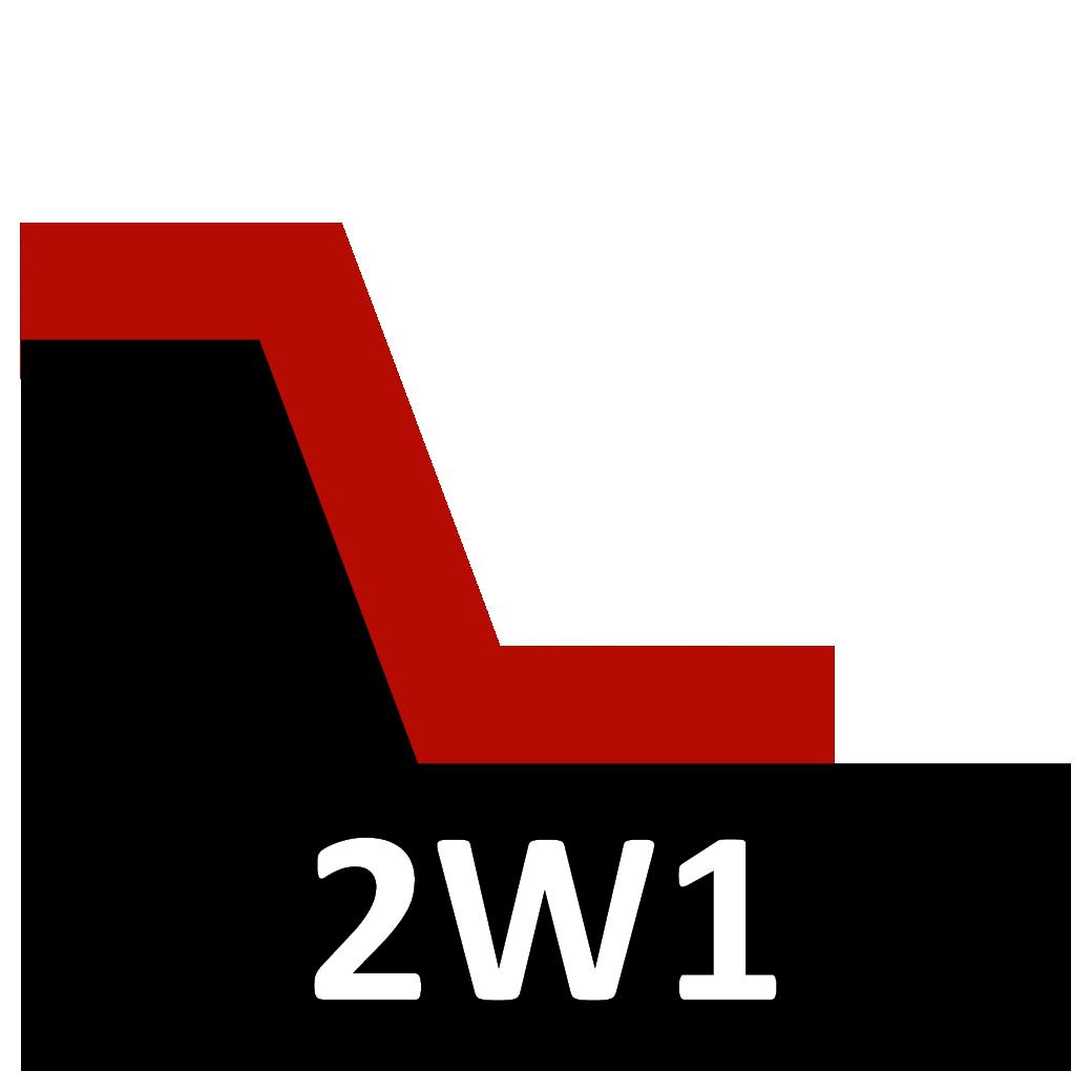 farba 2w1