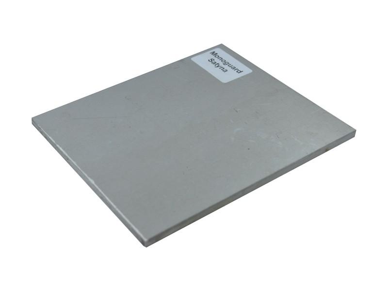 Lakier bezbarwny do zabezpieczania metalu