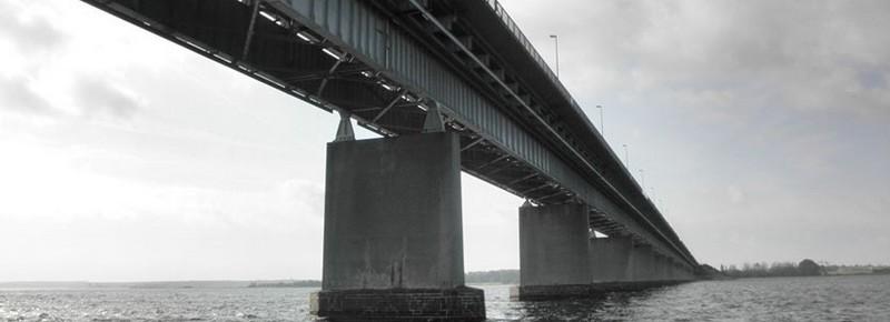 Farba do mostów Elastometal
