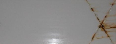 Farba antykorozyjna Monoguard - test solny 1000 godzin