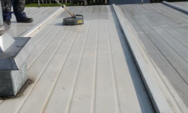 Podkład do dachów z aluminium