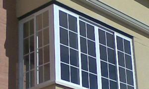 Podkład do okien aluminiowych