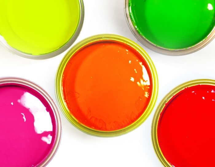 Farby odblaskowe