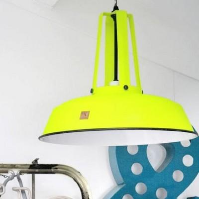 Glocote - lampa
