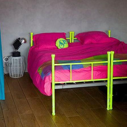Glocote - łóżko