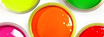 Farba fluorescencyjna Glocote