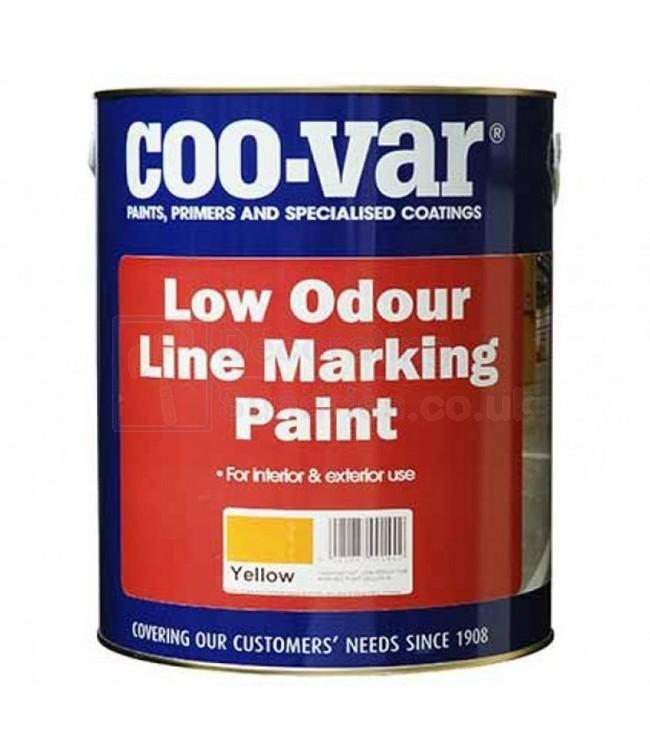 Farba do malowania linii