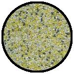 Piasek kwarcowy, barwiony