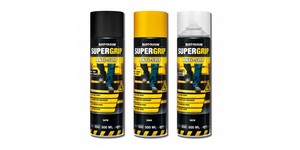 Spraye antypoślizgowe SuperGrip