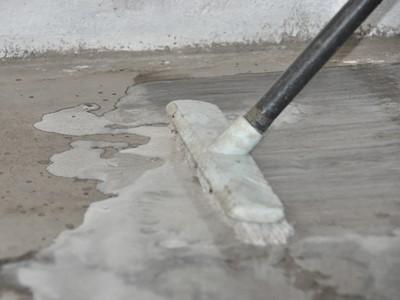 Kwas do wytrawiania betonu