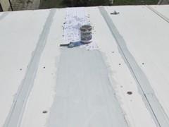 Uszczelnianie dachów z blachy