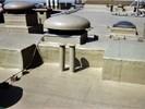 Membrana dachowa do dachów przemysłowych