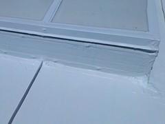 Elastyczne zabezpieczenie dachów