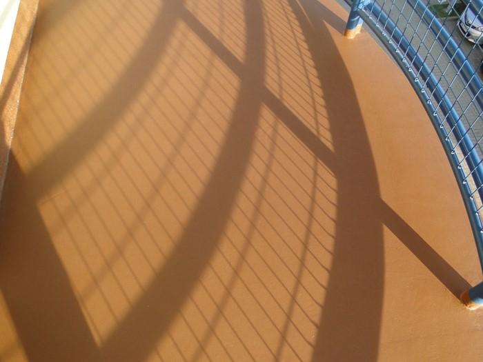 Uszczelnianie tarasu i balkonu