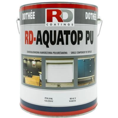 Farba poliuretanowa do tarasów Aquatop PU