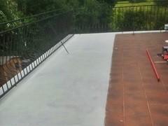 Hydroizolacja tarasów i balkonów