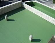 Bezspoinowe pokrycia dachowe