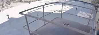 Pokrycie dachowe do dachów przemysłowych
