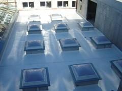 Ochrona termiczna dachu