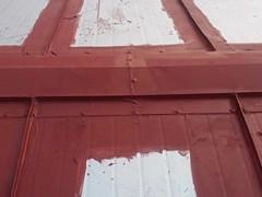 Uszczelnienie dachu stalowego