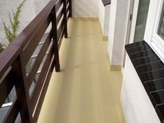 Farba do balkonów i tarasów