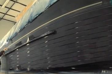 Lakier na drewno poliuretanowy