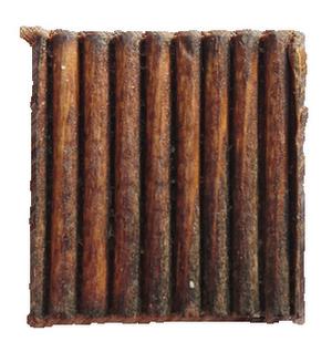 Olej tarasowy ciemny brąz