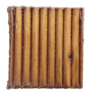 Olej tarasowy jasny brąz