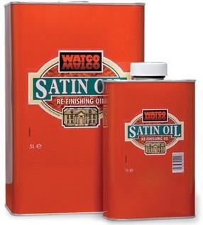 środek do renowacji Satin Oil