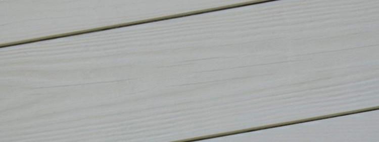 Widoczna struktura drewna