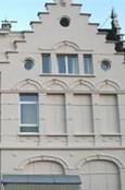 Farba do malowania fasad i elewacji RAL 1020