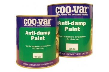 Podkład na wilgoć Anti-Damp