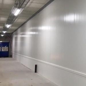 Lakier do ścian w przemyśle