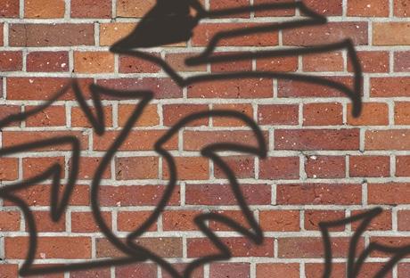 Tymczasowa powłoka antygraffiti