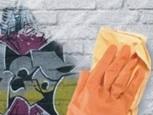Zabezpieczenie przed graffiti